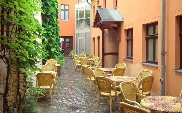 Foto 4 von Cafe Lehmann in Berlin