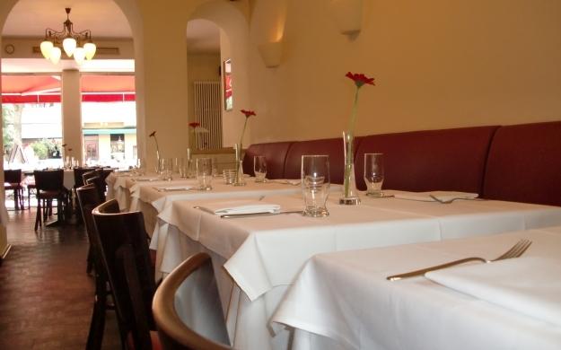 Foto 4 von Thiels Restaurant in Berlin