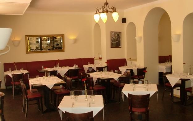 Foto 2 von Thiels Restaurant in Berlin