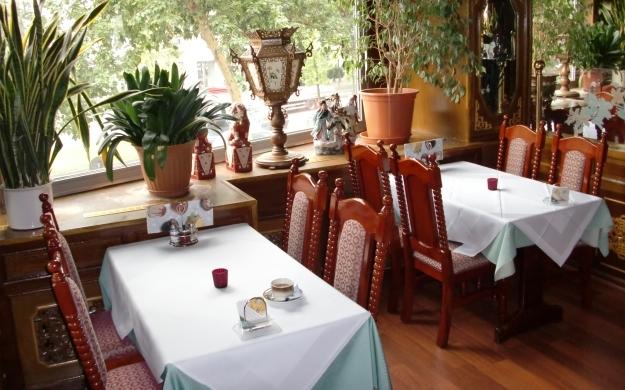 China restaurant peking berlin charlottenburg wilmersdorf for Chinesische einrichtung