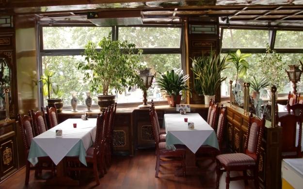 Thumbnail für China Restaurant Peking