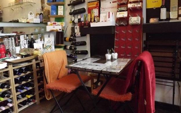 Foto 2 von caffè et al. in Saarbrücken