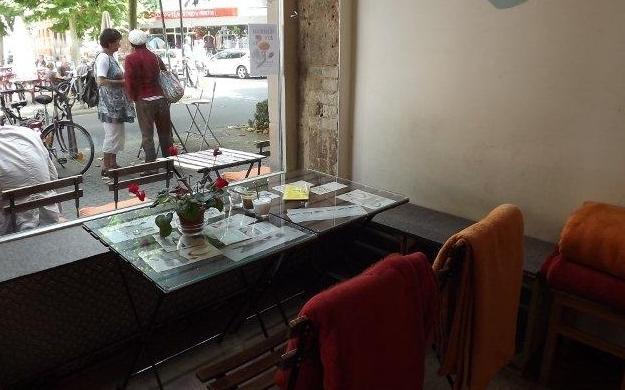 Foto 5 von caffè et al. in Saarbrücken