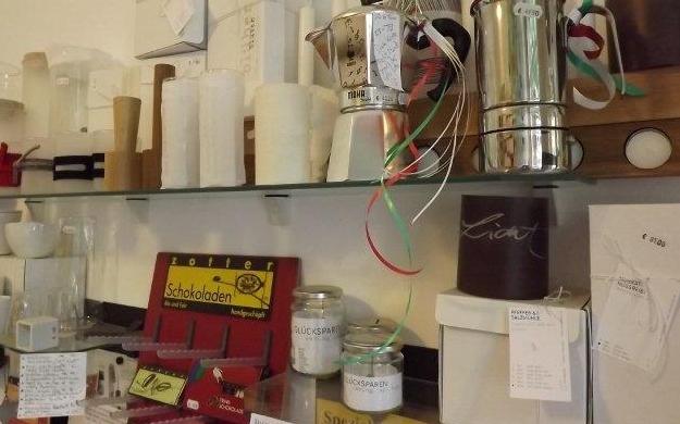 Foto 8 von caffè et al. in Saarbrücken