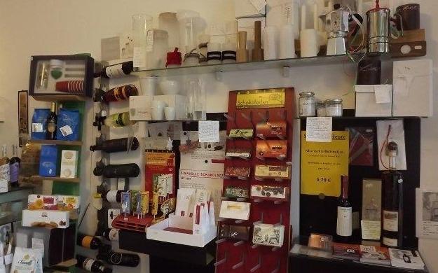 Foto 9 von caffè et al. in Saarbrücken