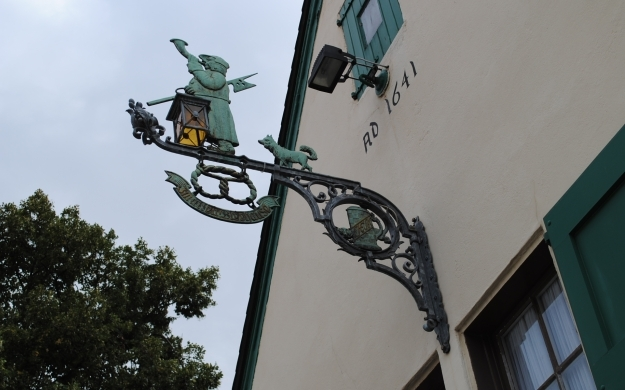 Foto 5 von Meuser - Im alten Bierhause in Düsseldorf