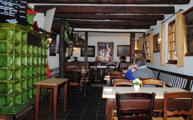 Foto 4 von Meuser - Im alten Bierhause in Düsseldorf