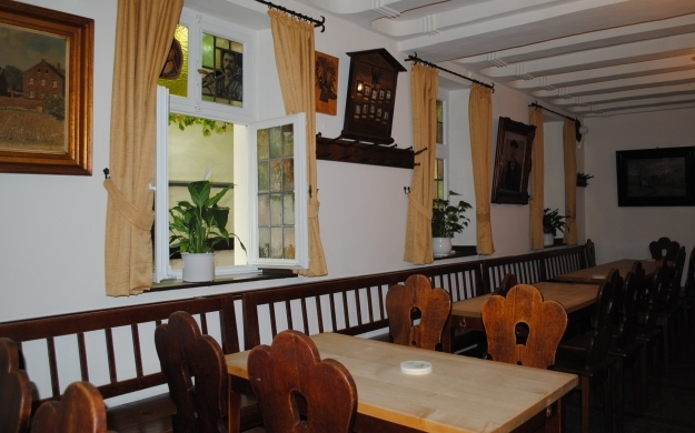Foto 3 von Meuser - Im alten Bierhause in Düsseldorf
