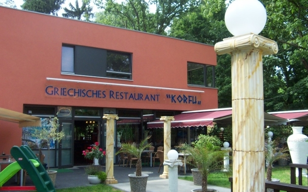 Photo von Restaurant Korfu in Stahnsdorf