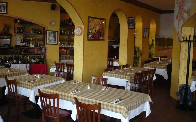 Thumbnail für Pizzeria Roma