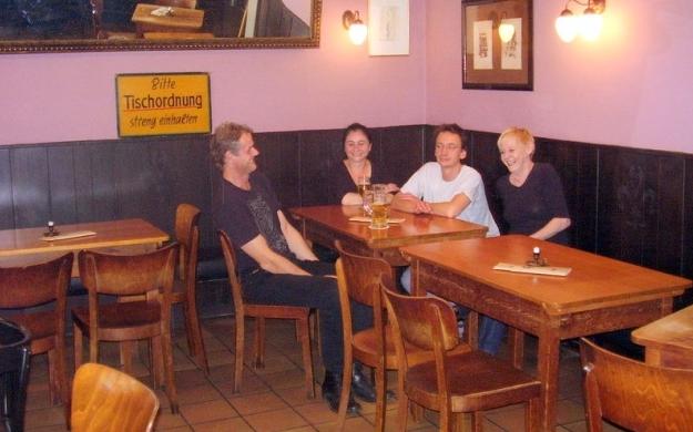 Foto 4 von Restauration Walden in Berlin