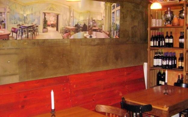 Foto 3 von Restauration Walden in Berlin
