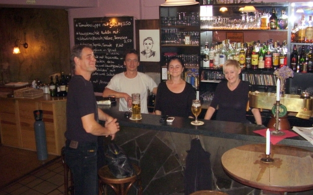 Foto 2 von Restauration Walden in Berlin