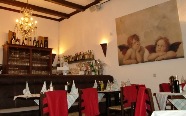 Photo von Trattoria Pan Degli Angeli in Berlin