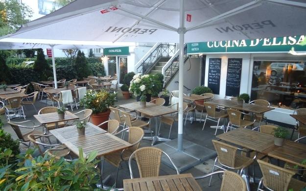 Foto 3 von CUCINA D´ELISA in Hamburg