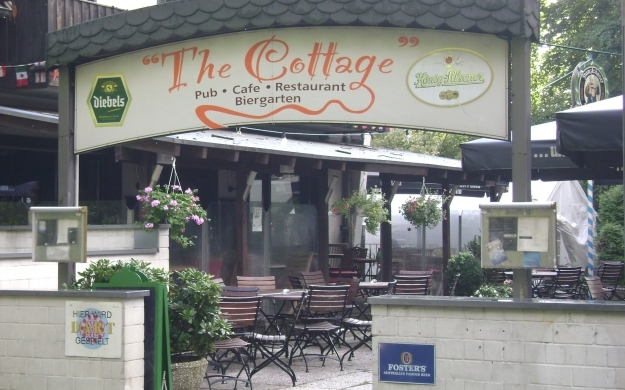 Foto 1 von Cottage Pub & Cafe in Bottrop
