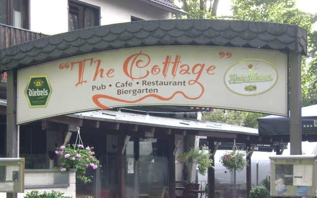 Foto 2 von Cottage Pub & Cafe in Bottrop