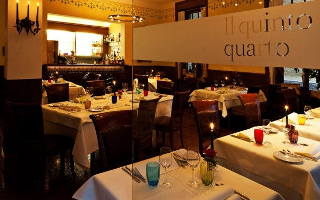 Photo von Ristorante Il quinto quarto in Stuttgart