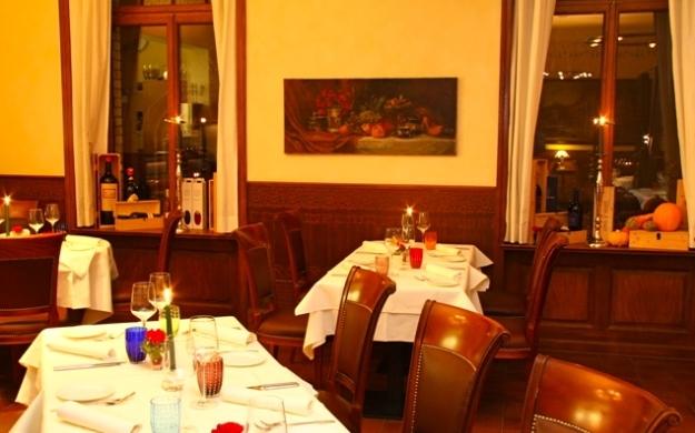 Foto 6 von Ristorante Il quinto quarto in Stuttgart