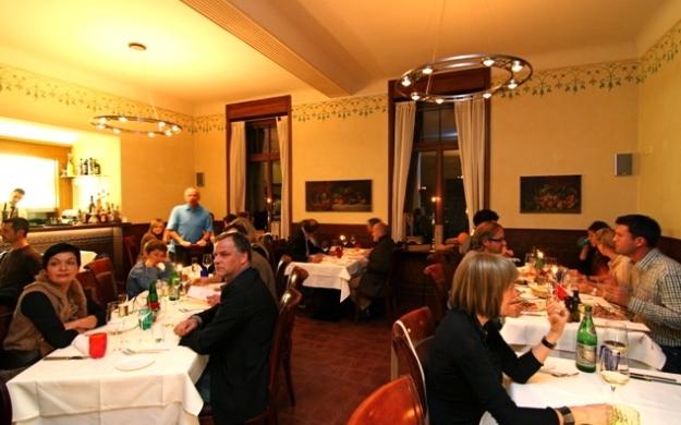 Foto 5 von Ristorante Il quinto quarto in Stuttgart