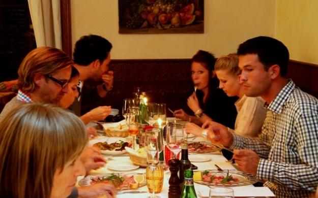 Foto 4 von Ristorante Il quinto quarto in Stuttgart