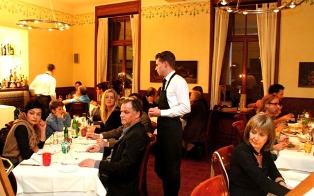 Foto 3 von Ristorante Il quinto quarto in Stuttgart