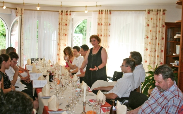 Foto 3 von Hostellerie Bacher in Neunkirchen