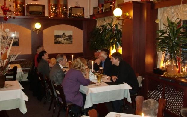 Foto 5 von Restaurant Glashaus in Berlin