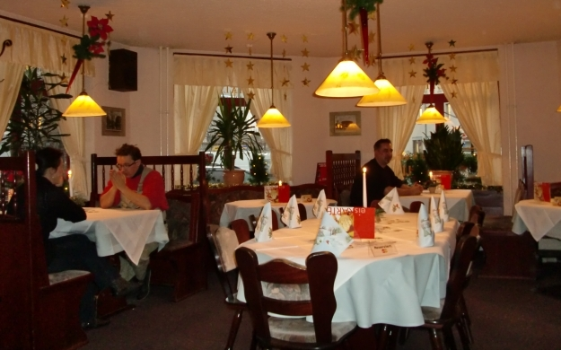 Foto 3 von Restaurant Glashaus in Berlin