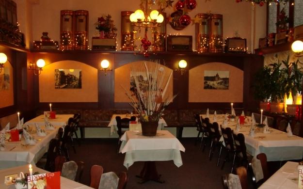 Foto 2 von Restaurant Glashaus in Berlin