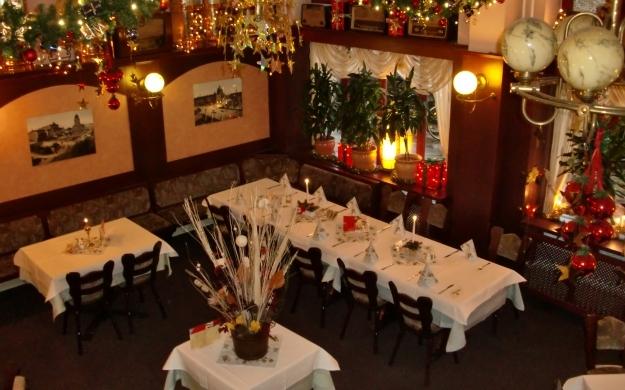 Thumbnail für Restaurant Glashaus
