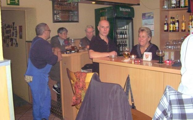Foto 6 von Kaffee-Bar Alpha in Berlin