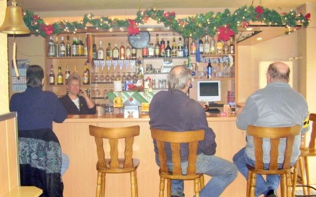 Foto 4 von Kaffee-Bar Alpha in Berlin