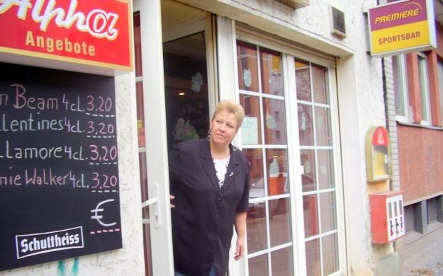 Foto 2 von Kaffee-Bar Alpha in Berlin