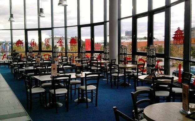 Foto 9 von Asia Palast in Heilbronn