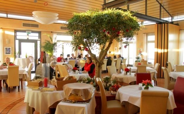 Thumbnail für Zauberblume Cafe Restaurant