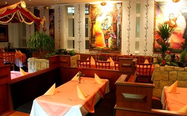 Foto 9 von Ganesha Restaurant - Indische und Ceylonesische Spezialitäten in Stuttgart
