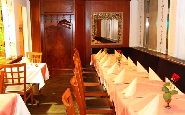 Foto 8 von Ganesha Restaurant - Indische und Ceylonesische Spezialitäten in Stuttgart