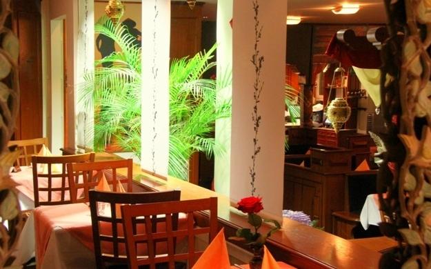 Foto 7 von Ganesha Restaurant - Indische und Ceylonesische Spezialitäten in Stuttgart