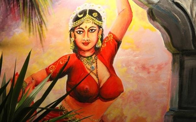 Foto 6 von Ganesha Restaurant - Indische und Ceylonesische Spezialitäten in Stuttgart