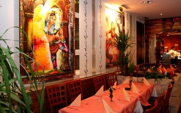 Foto 5 von Ganesha Restaurant - Indische und Ceylonesische Spezialitäten in Stuttgart