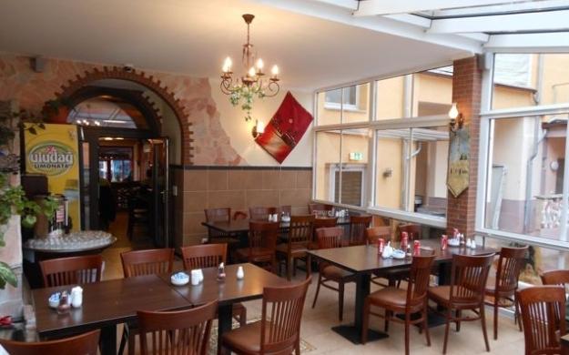 Fischrestaurant Wiesbaden