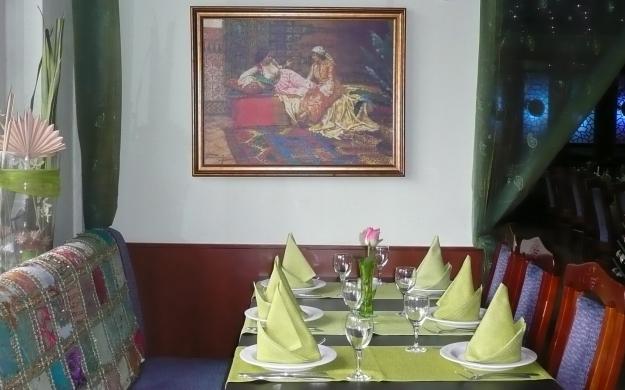 Foto 6 von Türkis Restaurant in Mülheim
