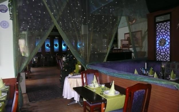 Foto 5 von Türkis Restaurant in Mülheim