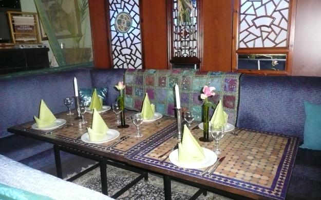 Foto 4 von Türkis Restaurant in Mülheim