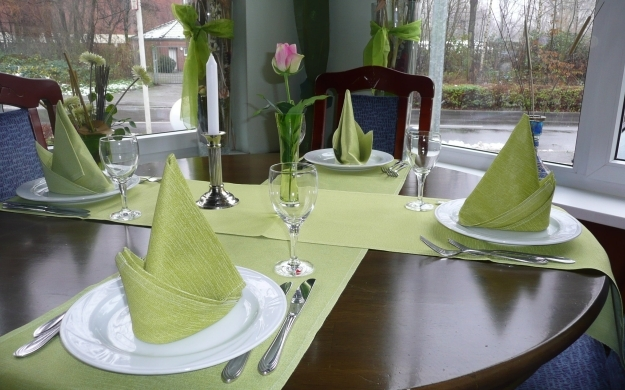 Photo von Türkis Restaurant in Mülheim