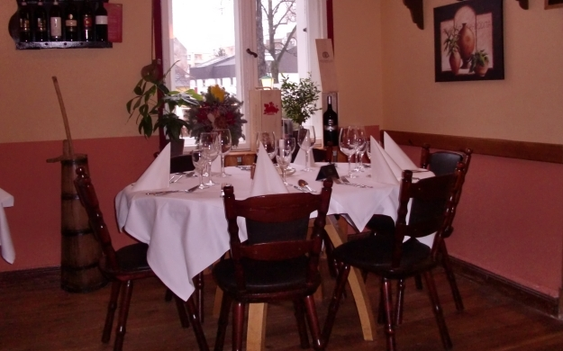 Photo von Trattoria Da Remo in Berlin