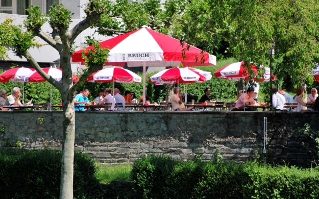 Foto 8 von Undine - Ihr Restaurant am Fluss in Saarbrücken