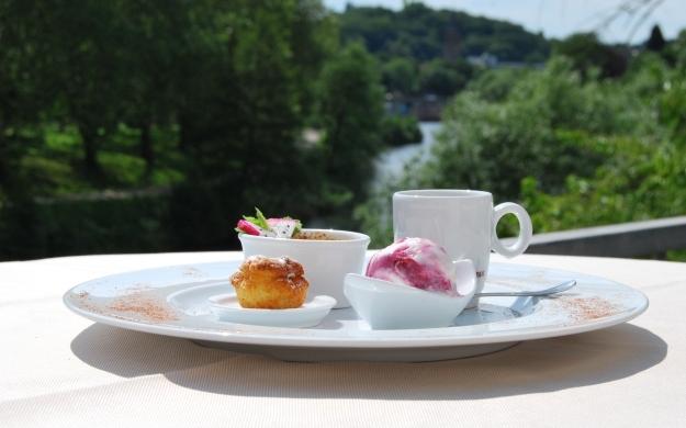 Foto 5 von Undine - Ihr Restaurant am Fluss in Saarbrücken