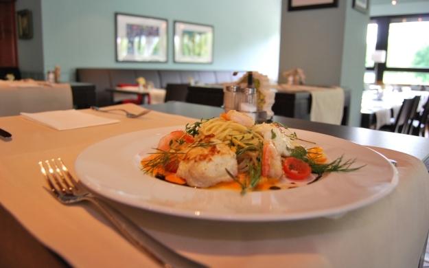 Foto 4 von Undine - Ihr Restaurant am Fluss in Saarbrücken